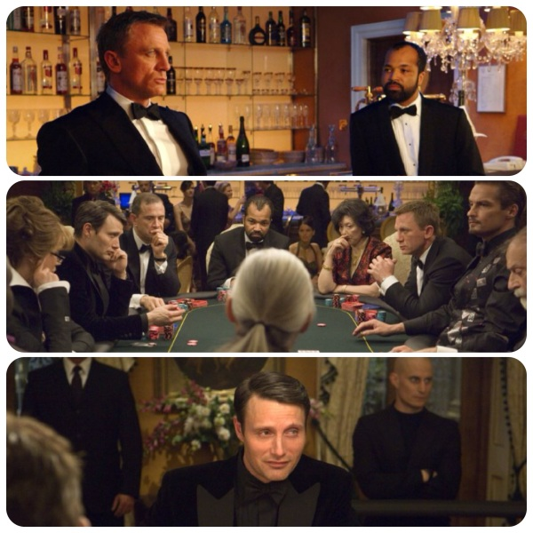 Bond - Casino Royale