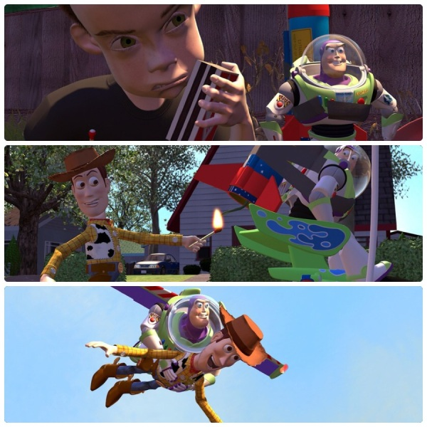 Toy Story Montage 03