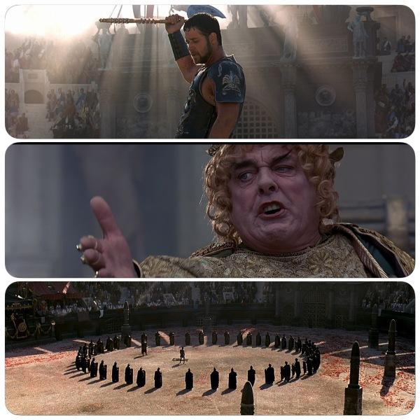 Gladiator montage 03