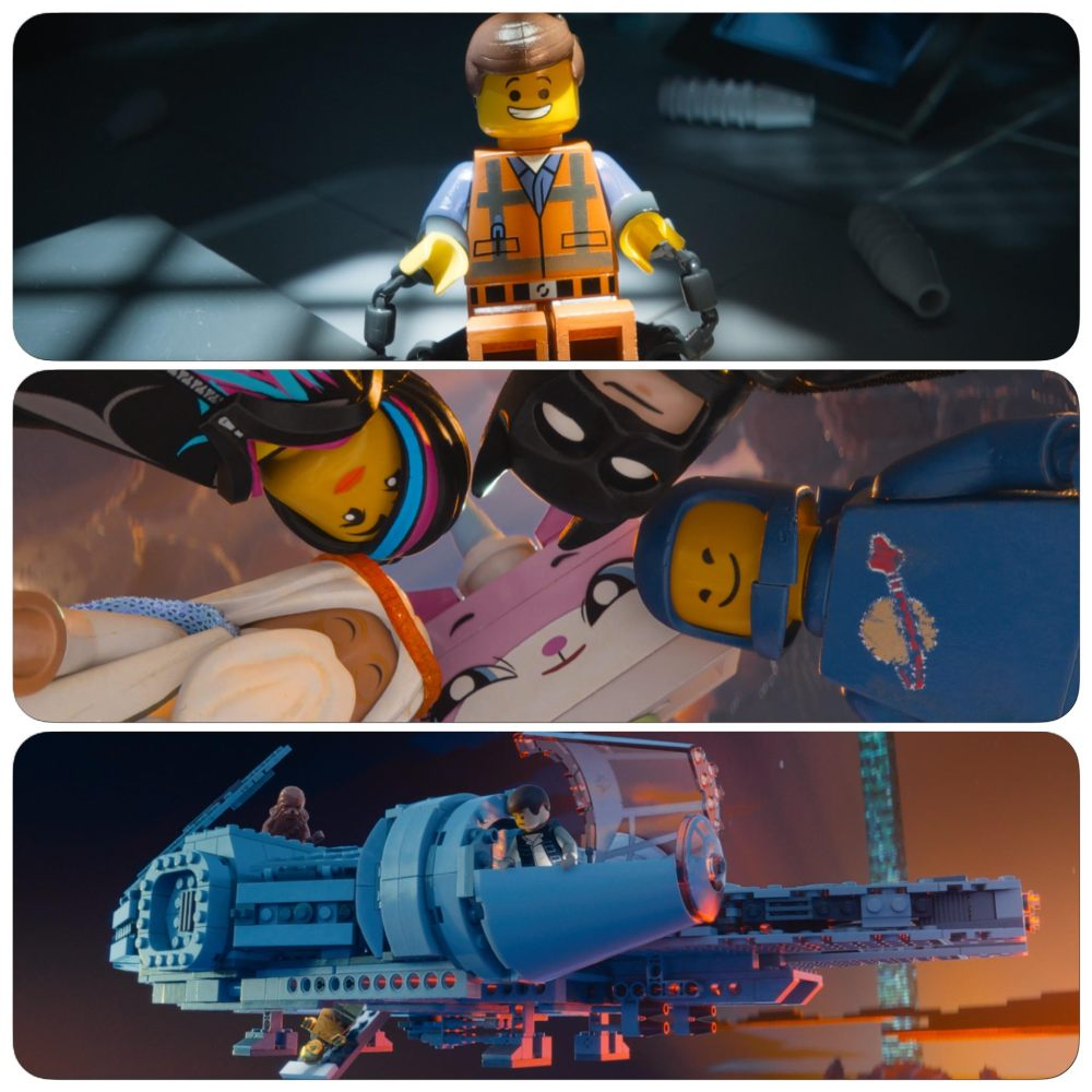 Lego Movie 02