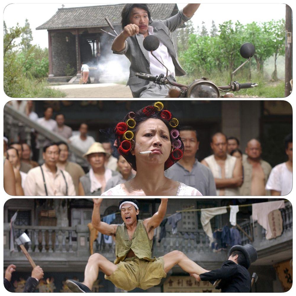 Kung Fu Hustle 02