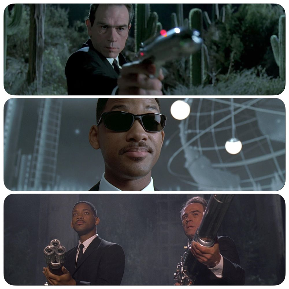 Men in Black 02