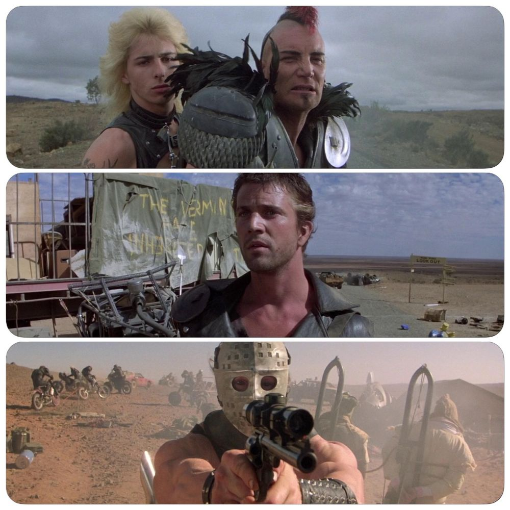 Mad Max 2 - The Road Warrior 02