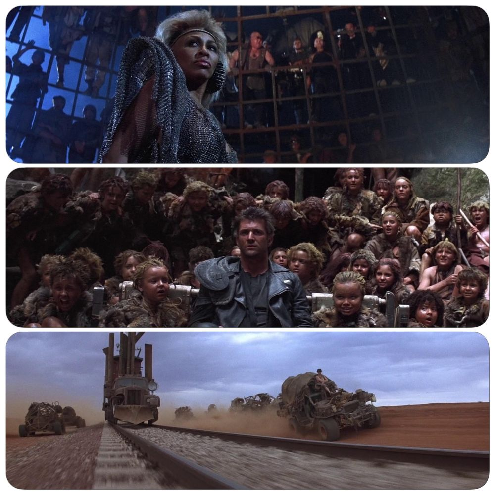 Mad Max Beyond Thunderdome 02