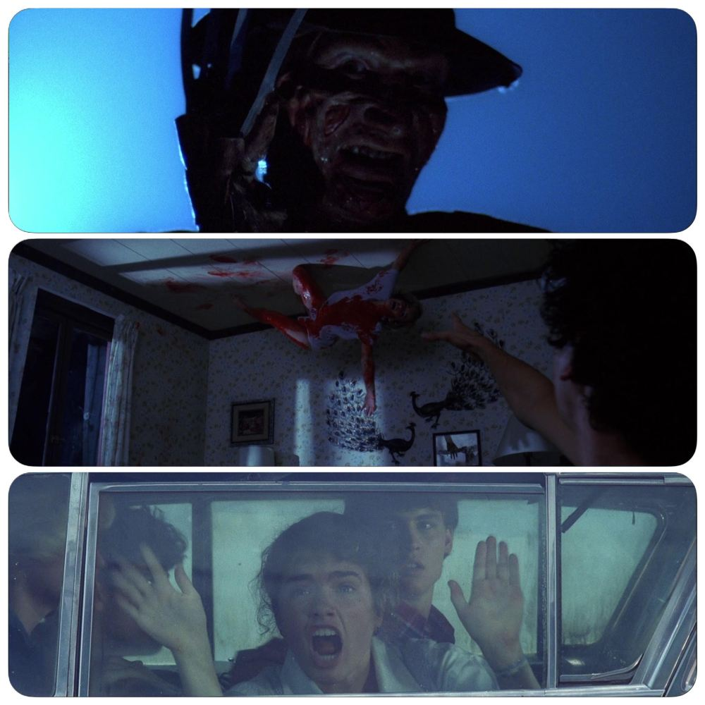 Nightmare on Elm Street 02