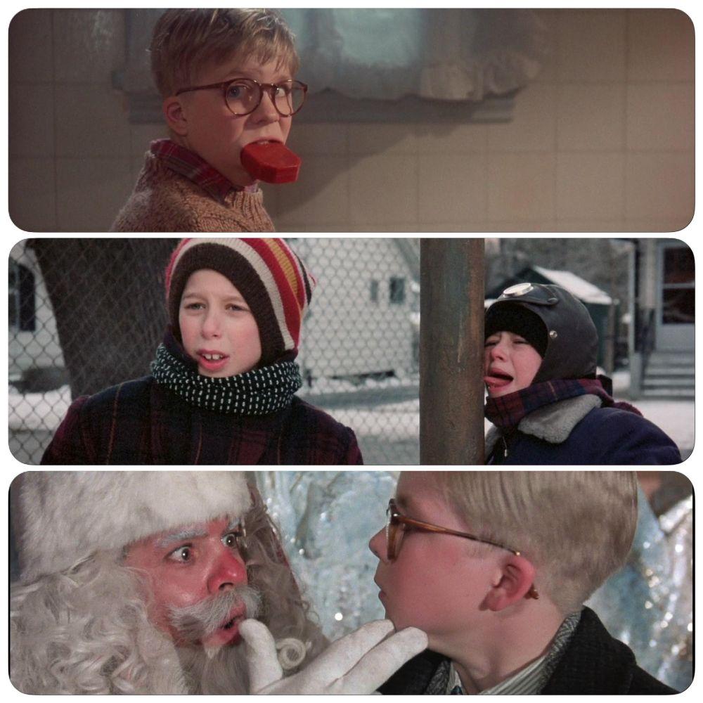 Christmas Story 02