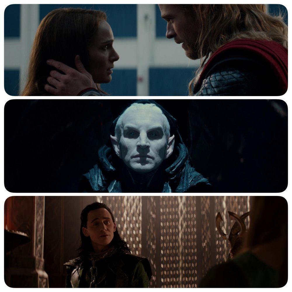 Thor - The Dark World 02