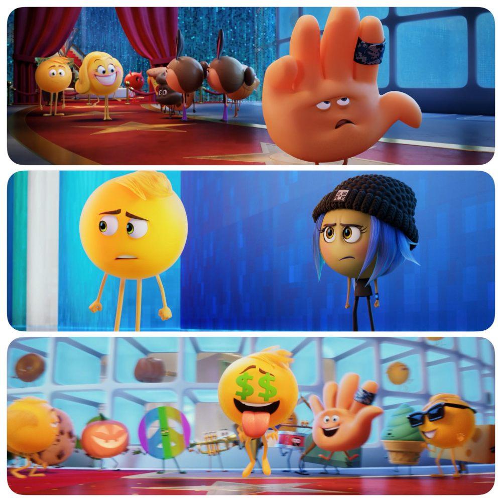 Emoji Movie 02
