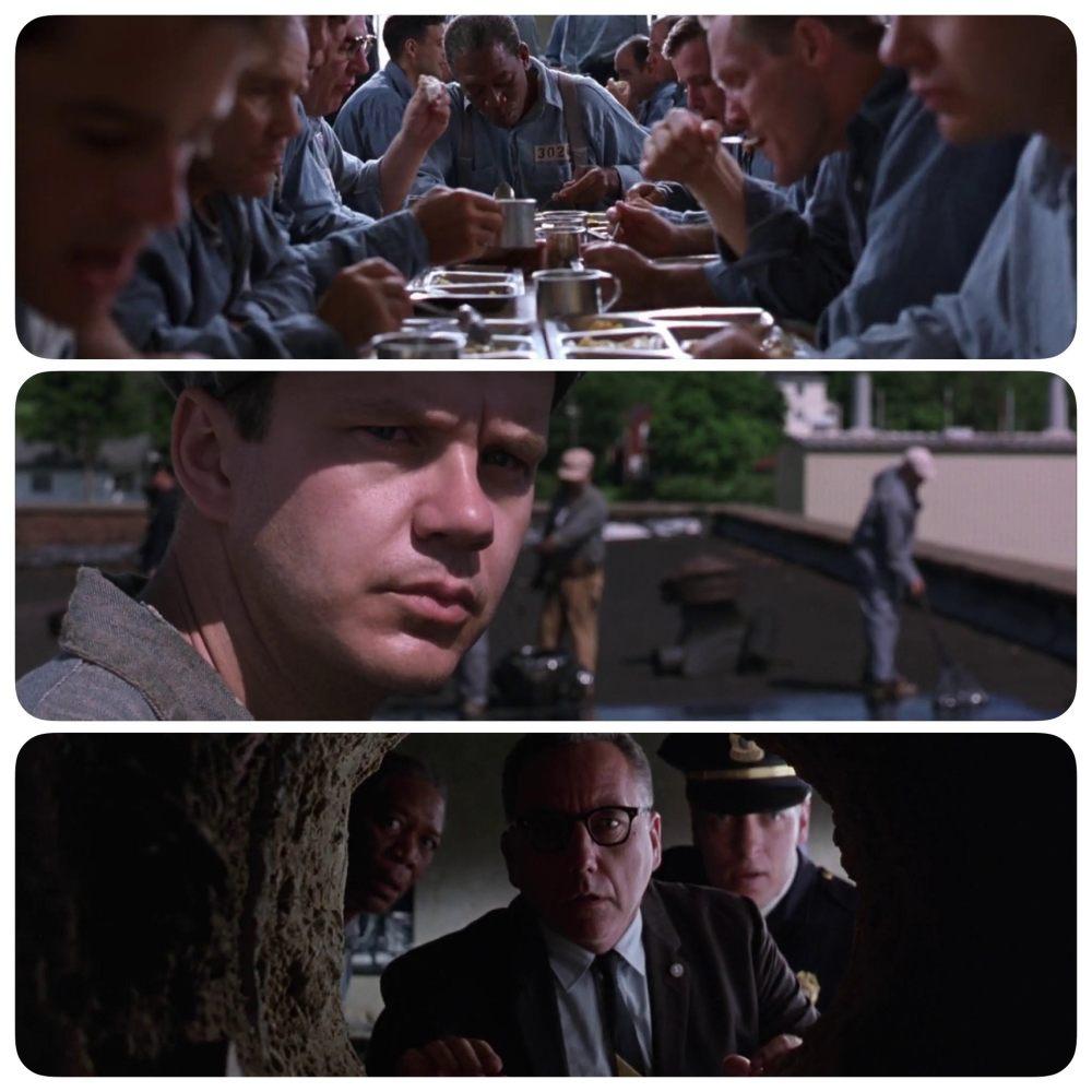Shawshank Redemption 02