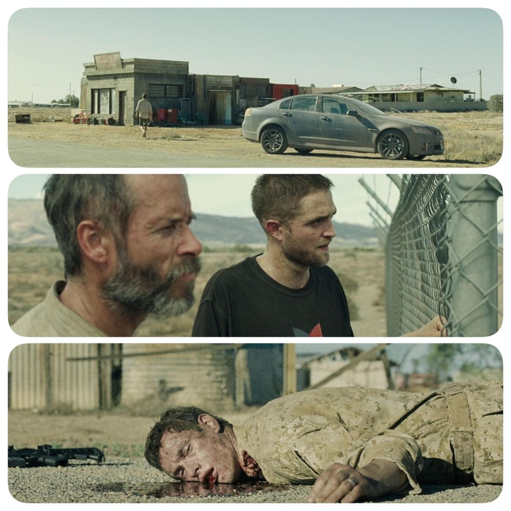 The Rover 02
