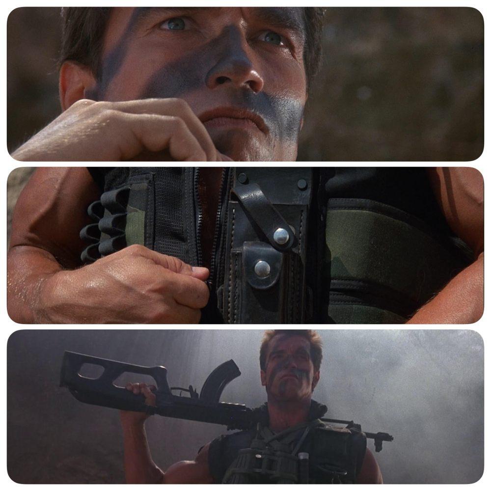 Commando 02