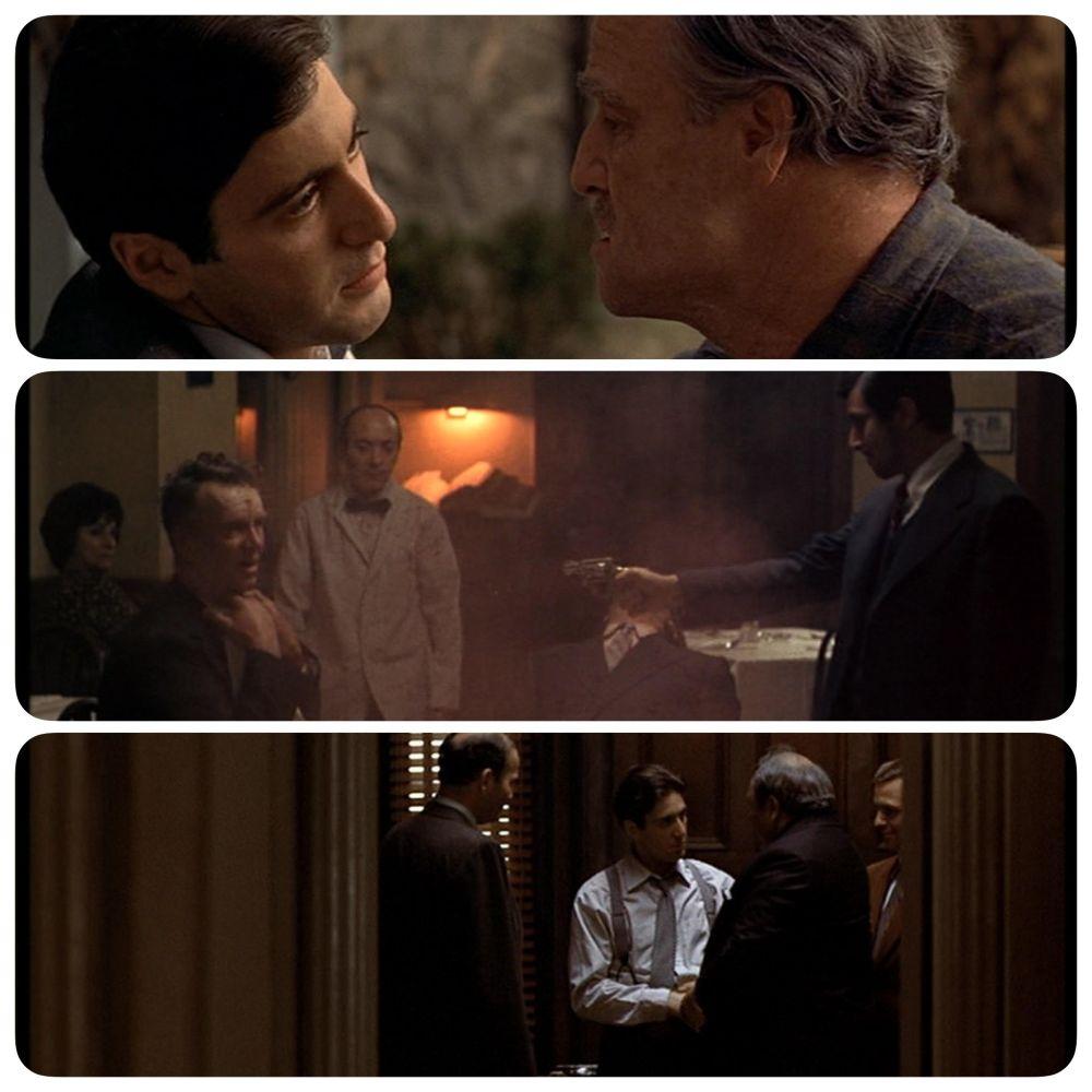 Godfather 02