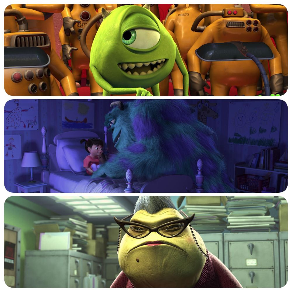 Monsters Inc 02