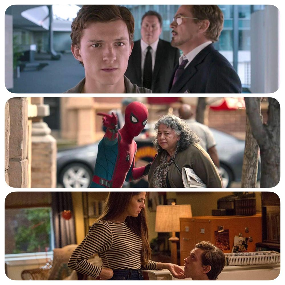 spider-man - homecoming 02