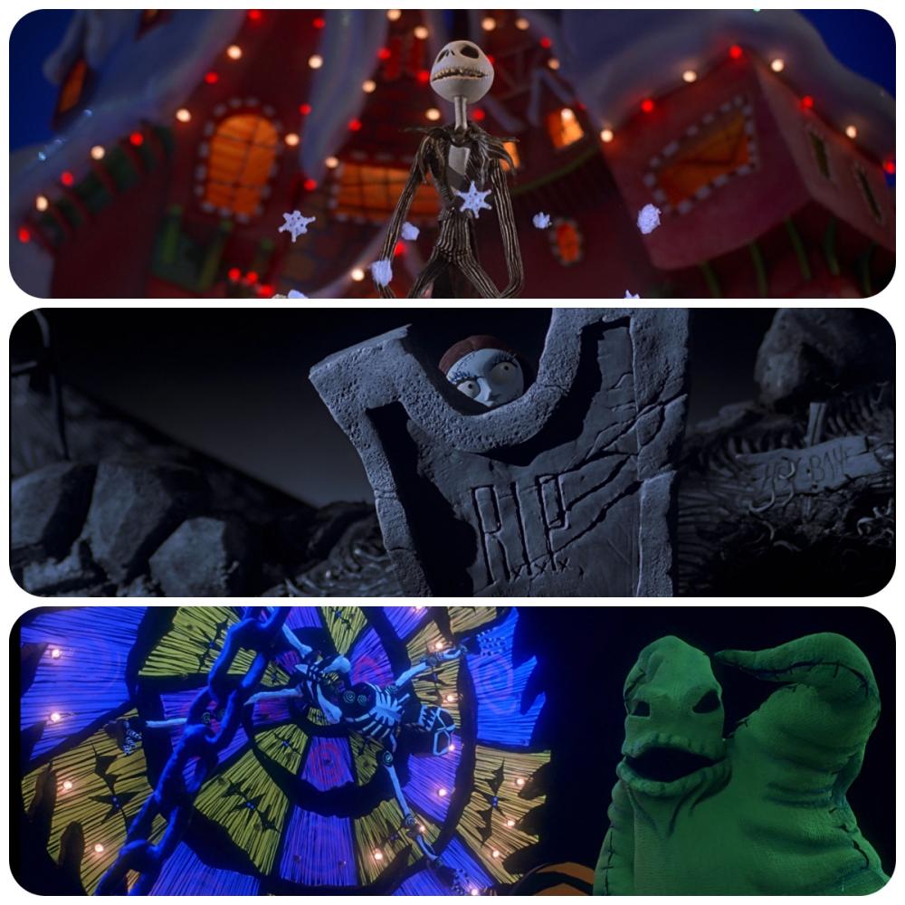 Nightmare Before Christmas 02